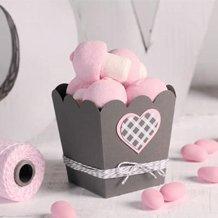 Boîtes Candy Bar