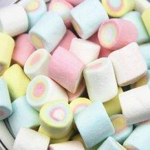 Bonbons couleur Pastel