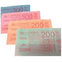 Friandises billets